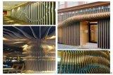 高效率铝方通 好口碑铝方管 异形铝方通铝方管