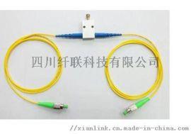 江苏供应XIANLINK  1550nm机械式可调光衰减器XL-VOA-1550-60