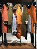 杭州華丹尼品牌17年秋冬裝女裝折扣店