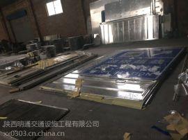 图木舒克公路标志牌制作厂家 阿克苏景区标志牌加工厂