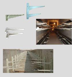 天然气托臂式支架玻璃钢支架耐热耐寒