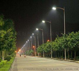 湖南太阳能路灯道路照明/led太阳能路灯/好恒太阳能路灯厂家
