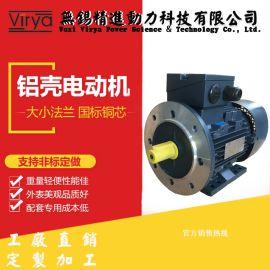 铝壳电动机Y2A 112M-4-4KW厂家直销