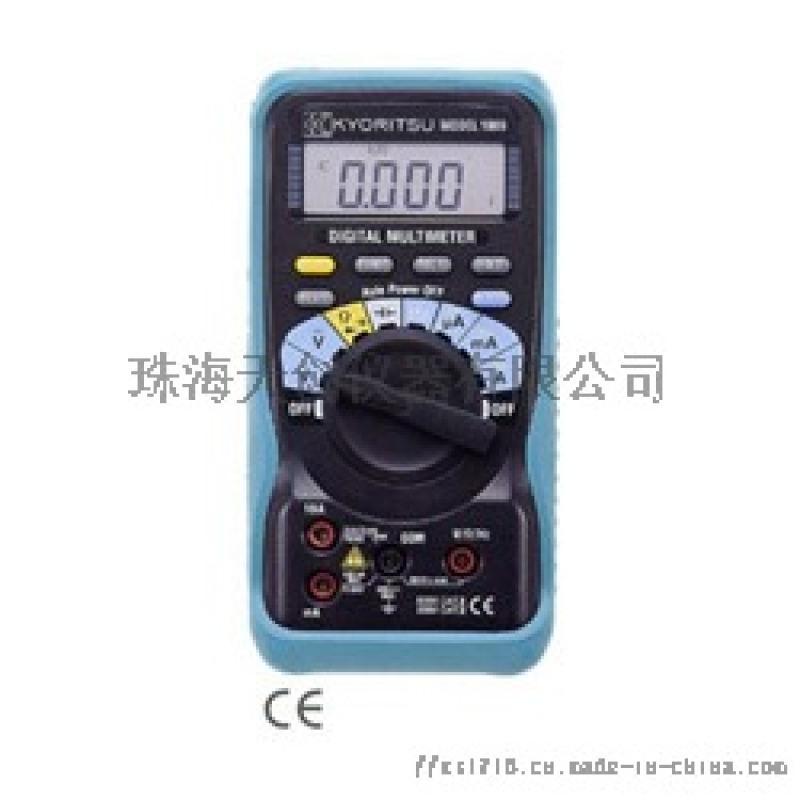 数字式万用表 广东深圳Model1009万用表
