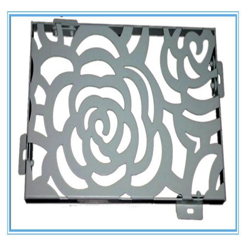 西湖铝合金仿古铝窗花 铝合  格(屏风)