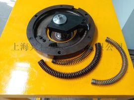 弧形弹簧热定型工艺双质量飞轮弹簧自动化生产线 热压