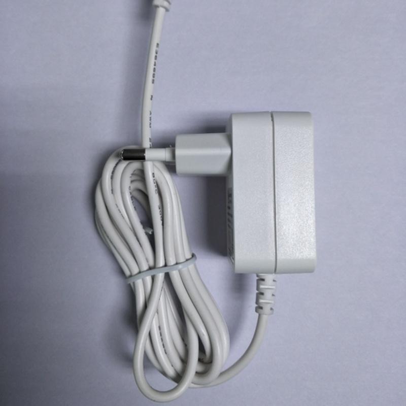 12V1A欧规电源,CE,GS认证电源适配器
