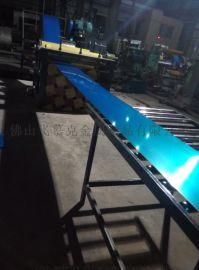 海南省不锈钢小分条 304不锈钢分条小平板出售
