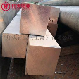 灯火铝业7075铝型材铝锌镁铜合金