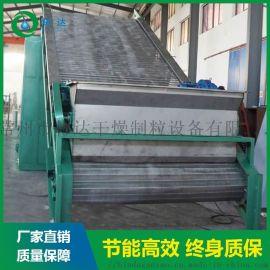 良心推荐dw单层带式干燥机实力厂商彬达制粒设备