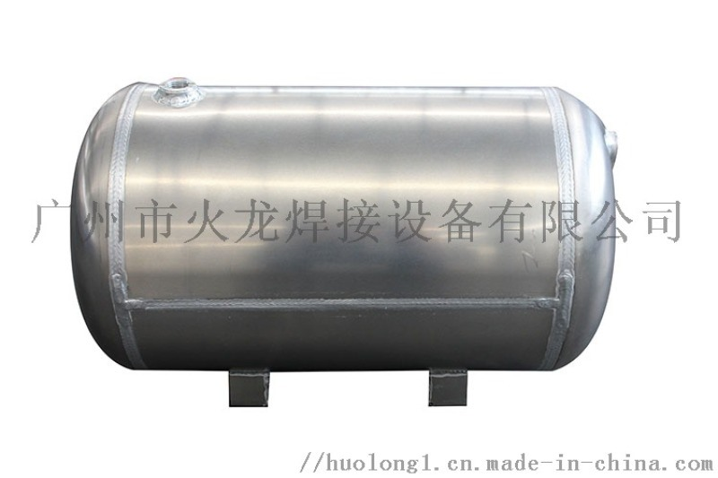 不锈钢容器自动直缝焊接设备