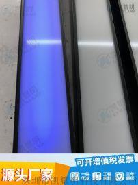 办公灯吊线灯LED铝材吊线灯  办公照明灯