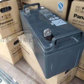 松下蓄电池12v100AH阀控密封型安装报价