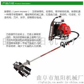 廠家直銷家用小型鋤地機 輕便高效割草機