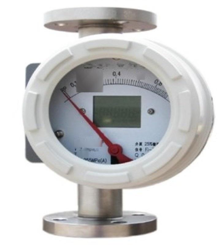 遠傳型金屬轉子流量計