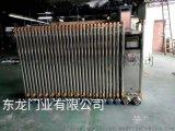【廠家直銷】自動鋁合金伸縮門 自動不鏽鋼伸縮門