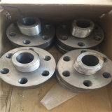 不锈钢高压法兰厂家耐盐酸DN150对焊法兰鑫涌牌