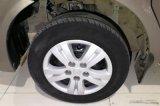 哈尔滨S500 风行菱智更换轮胎