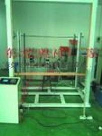 液压铰链寿命试验机 橱柜铰链测试仪