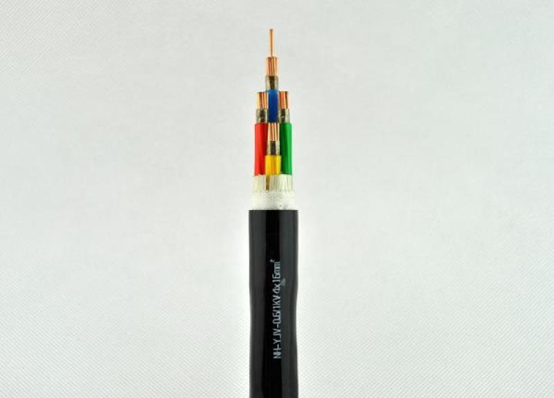 NH-VV,NH-VV22耐火电力电缆型号名称