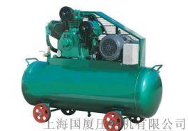 供应100公斤高压空压机【排气量稳定】