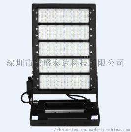 超亮LED高杆灯500W热销LED投光灯500W