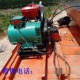 液壓自走式水渠成型機 水利灌溉渠道成型機