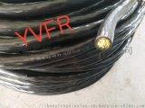 NH-KFVP2氟塑料绝缘铜带绕包屏蔽耐火控制电缆