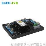 無刷發電機組配件AS440電壓調節器AVR