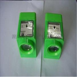 烟雾光电传感器E3JM-10M4-G-N
