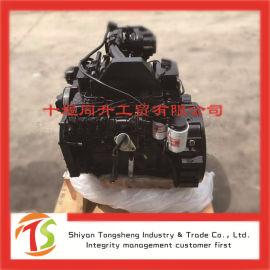 康明斯柴油发动机总成 NT855康明斯机械发动机