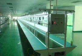 浅析非标自动生产线的设计流程-深圳东昌自动化