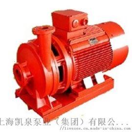 上海凯泉XBD消防泵CCCF认证和AB签