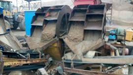 志成机械厂家直销砂石料破碎机一小时60吨生产线