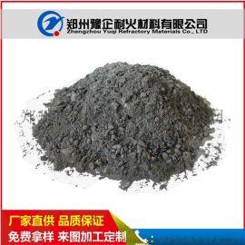 厂家专业生产 电力行业用 刚玉碳化硅耐磨可塑料