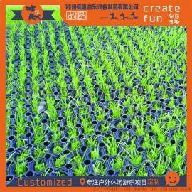 非标运动场环保塑胶地面 人造草坪球场 环保塑胶跑道