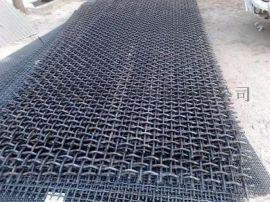 专业生产矿筛网、石油滤网、盐业用网、条缝筛网