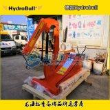 500kg德国Hydrobull工业起重机,风电