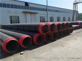 聚氨酯3pe防腐钢管