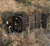 笔记本充电包 26W高效太阳能板运动背包 22%转换效率