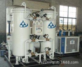 苏州高纯psa变压吸附制氮机 制氮机维修 氮气发生器 空分制氮机组