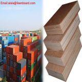 耐磨抗壓集裝箱地板 貨櫃專用地板