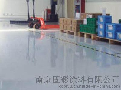 南京不发火耐磨地坪材料及施工