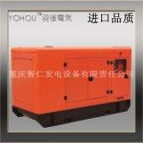 日本洋馬10KW小型三相柴油發電機組進口柴油發電機廠家