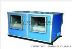 专业制造DBF低噪声离心风机箱