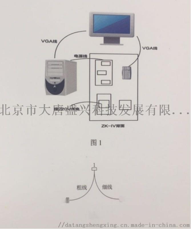 视频干扰器ZK-IV