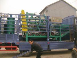 供应100方洗沙污泥脱水机 浓缩带式污泥脱水机