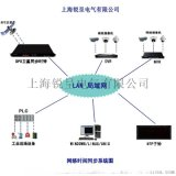 锐呈GPS时钟同步系统在辽宁凌源钢铁股份有限公司成功投运