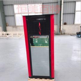 风暖环保燃料取暖炉设备 家用小型颗粒炉报价