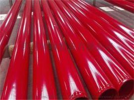 成都环氧树脂复合钢管厂家批发直销